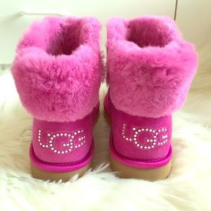 UGG Boots Women Size 8